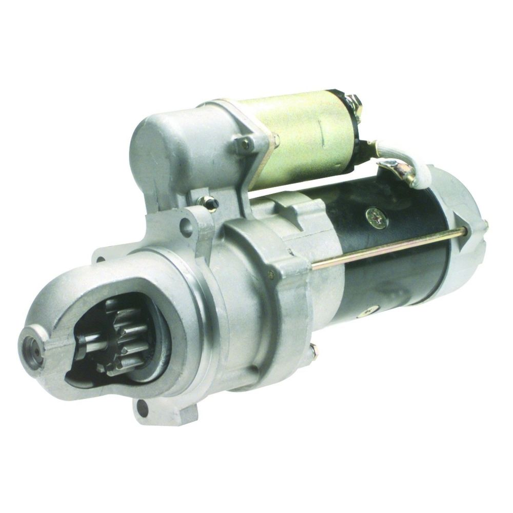 medium resolution of ingersoll rand compactor starter fits dd90 and 50 similar items s l1600