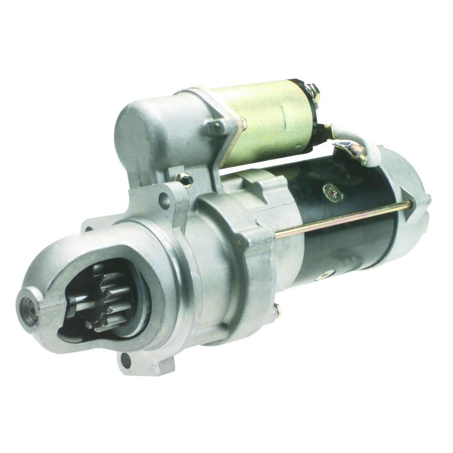 hight resolution of ingersoll rand compactor starter fits dd90 and 50 similar items s l1600