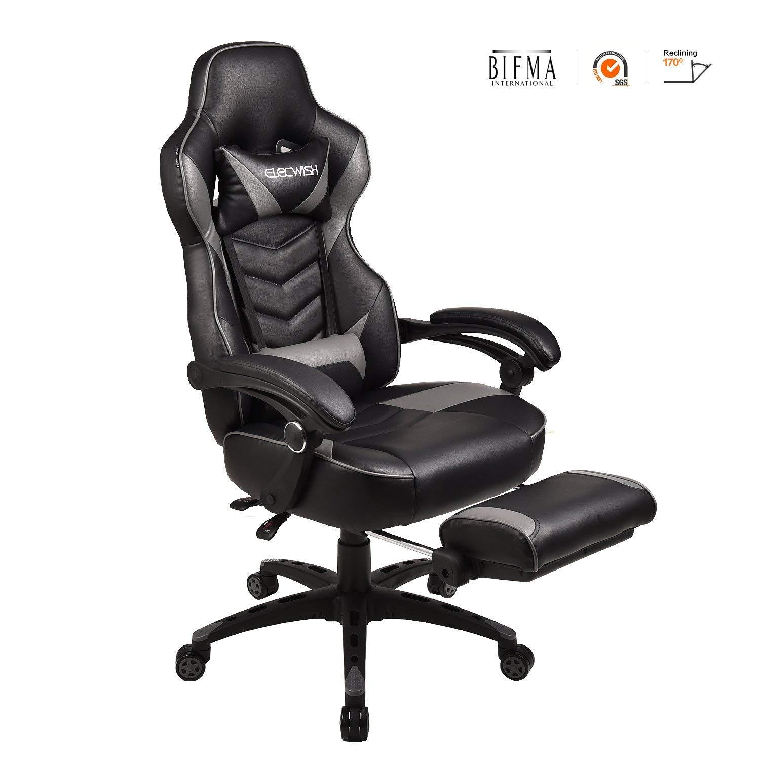 ergonomic rocking chairs reclining camping gaming chair computers laptop home furniture