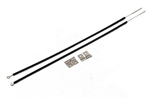 Novosonics Universal Car Power Door Lock Actuator