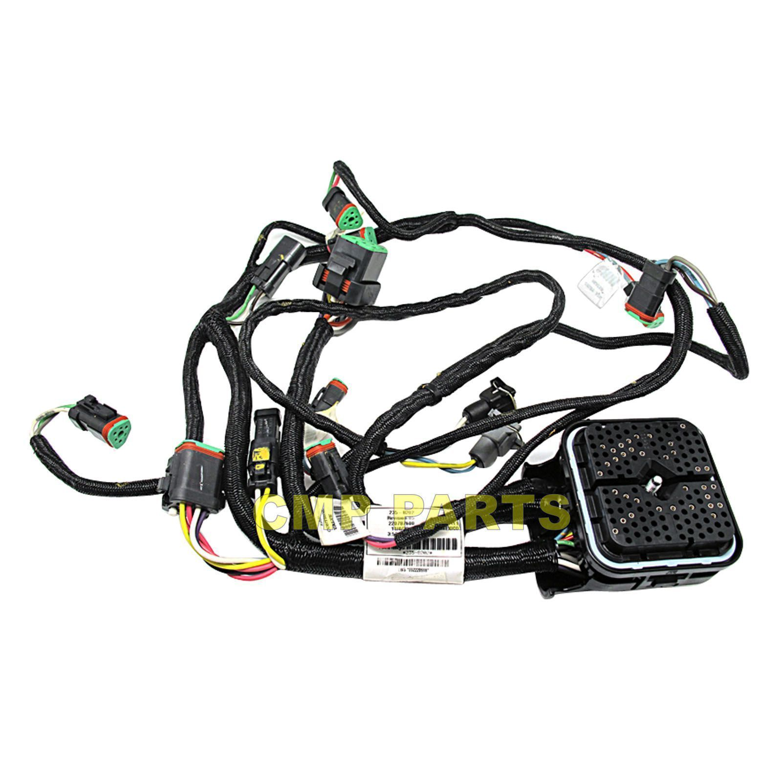 235 Engine Wire Harness For 330d E330d