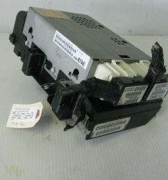 chrysler voyager 2000 engine fuse box w bcm and 35 similar items s l1600 [ 1600 x 1200 Pixel ]