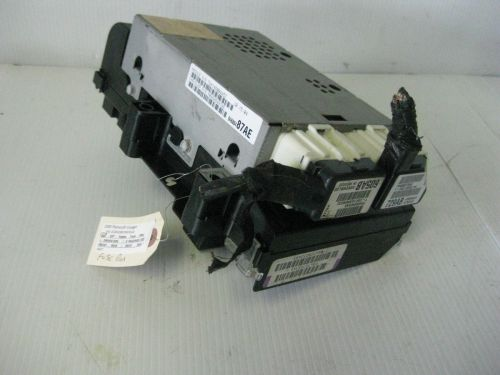 small resolution of chrysler voyager 2000 engine fuse box w bcm and 35 similar items s l1600