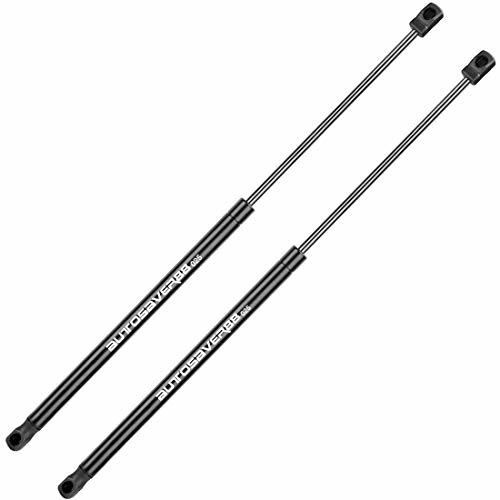 AUTOSAVER88 Hood Lift Supports for Acura MDX 2001 2002