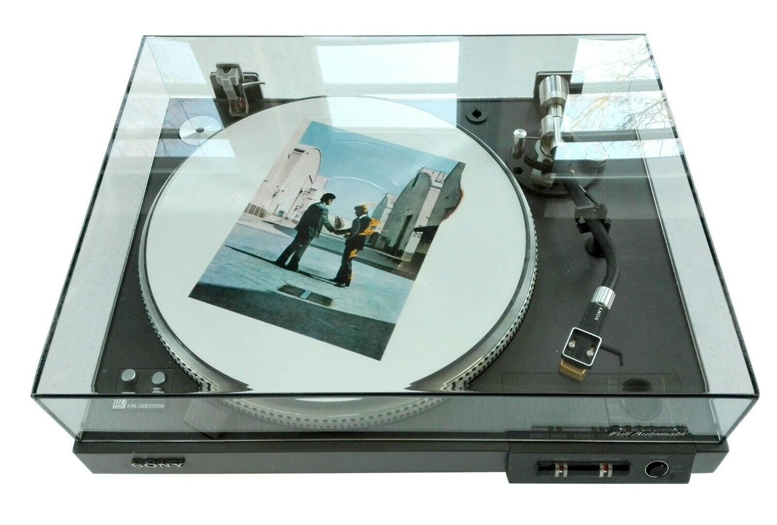 Used Sony Ps X Turntable For Sale