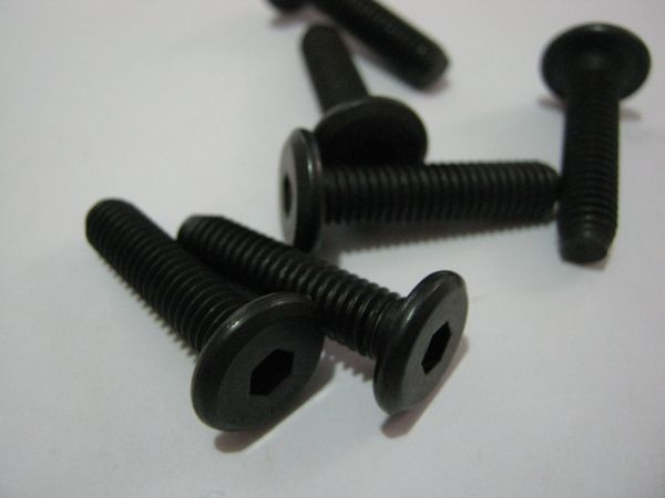 Stafast Connector Bolts