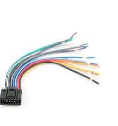 xtenzi wire harness radio for kenwood and similar items s l1600 [ 1200 x 1000 Pixel ]