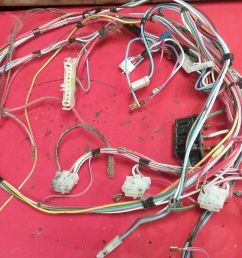 kenmore elite dryer wire harness 8530002 and 50 similar itemskenmore dryer wiring harness 21 [ 1600 x 900 Pixel ]