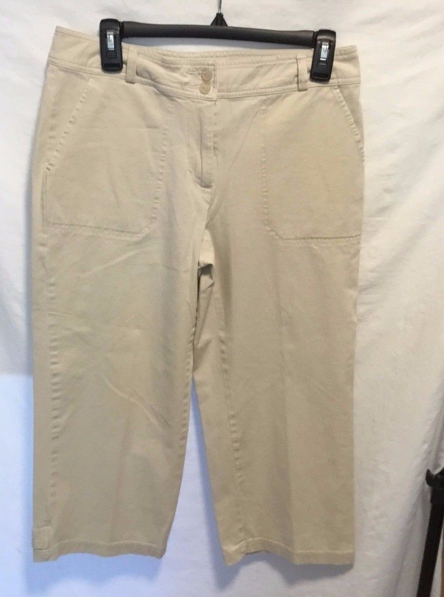 Coldwater Creek Pants Rn 98516