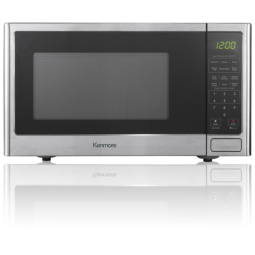kenmore 5888w2a012a microwave turntable