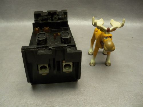 small resolution of fpe federal pacific f305912 2 main disconnect box 100 amp fuse base block