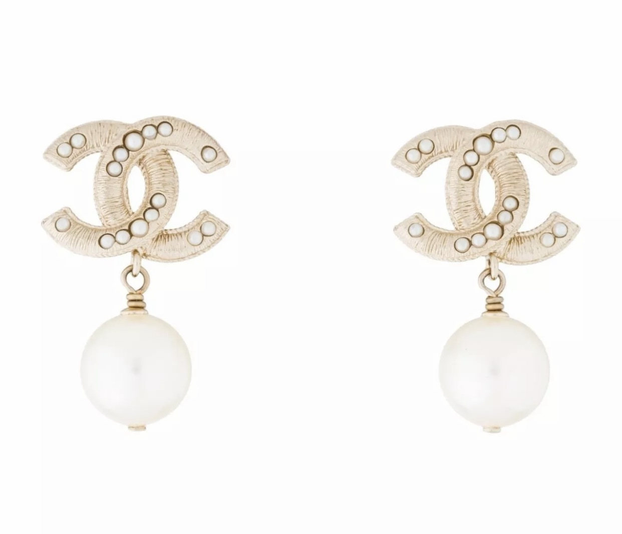 CLEARANCE CLOSEOUT Oval Heavy Sterling Silver Vintage Stud Pearl Dangle Earrings Handmade Vintage Jewelry Simple Classic Western