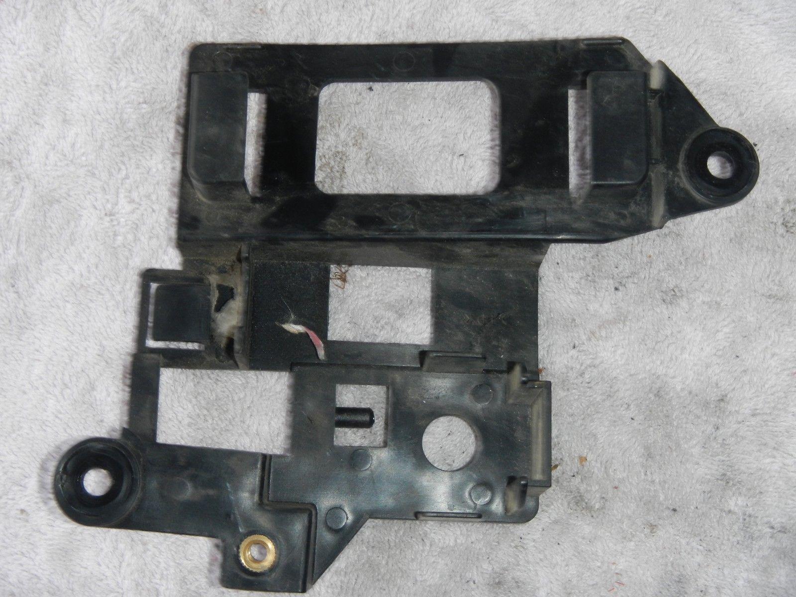 hight resolution of fuse box housing junction box mount bracket 2007 kawasaki ninja 250 ex250 ex250f