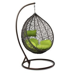 Hanging Chair Cover Office Carpet Protector Hammock Proch Swing Free Outdoor Egg