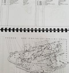 ferrari mondial 8 parts manual 1981 82 models 214 81 edition reprinted [ 900 x 1600 Pixel ]