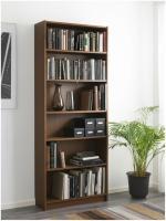 Ikea BILLY Bookcase, white