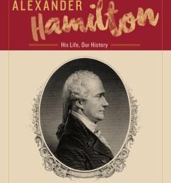 alexander hamilton [ 1000 x 1384 Pixel ]