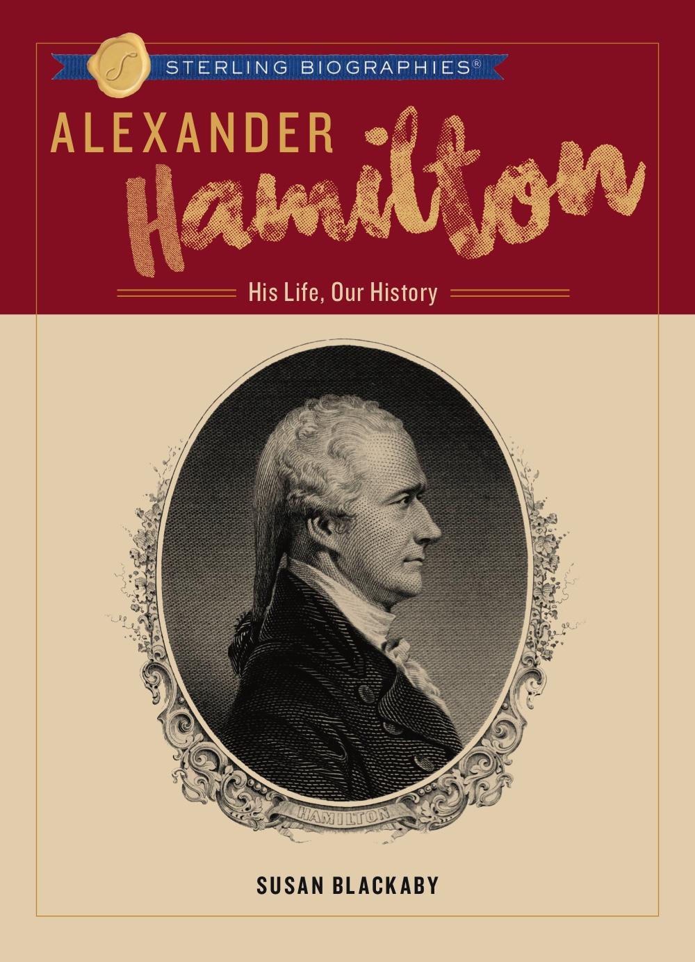 hight resolution of alexander hamilton