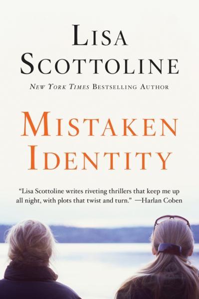Mistaken Identity - BookOutlet.com