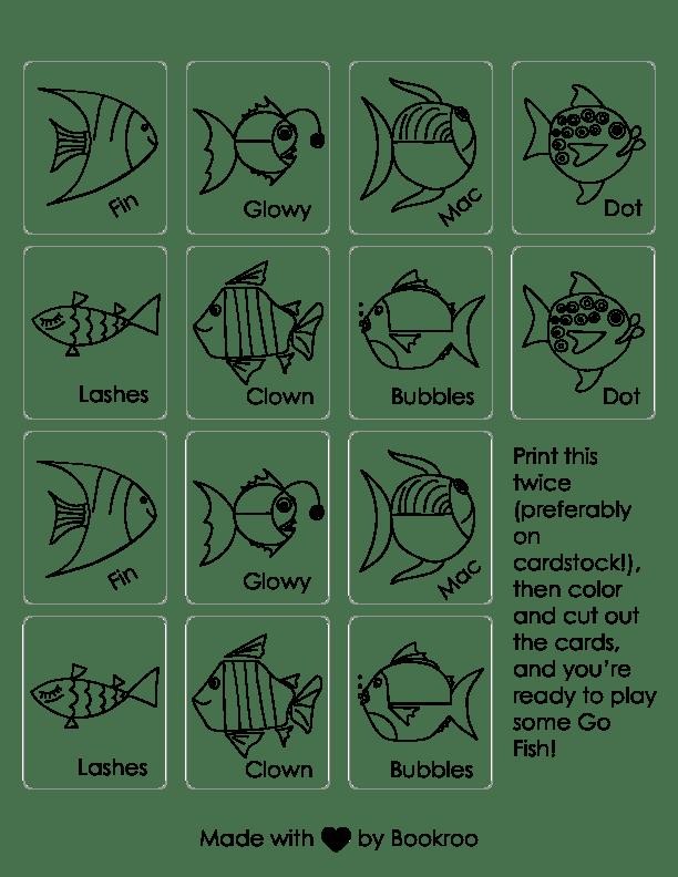 Activities for Bookroo's children books.