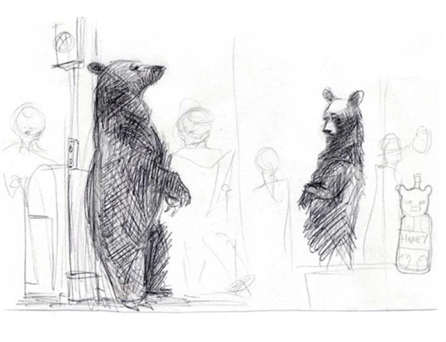 Featured Children's Book Author and Illustrator: Julia