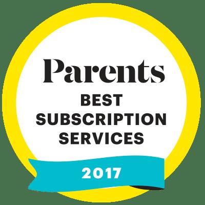 Kids Book Club | Childrens Book Subscription