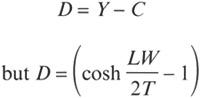 Appendix 5.1: : Conductor Sag and Tension Calculations