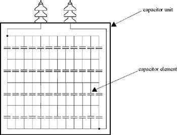 Wiring Diagram For Capacitor Bank. Wiring. Wiring Diagram