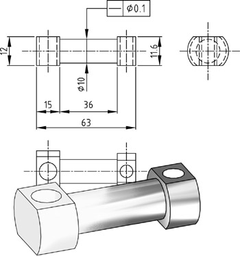 Part 2: Key aspects of Geometrical Tolerancing