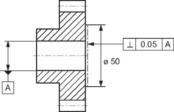 Chapter 20: Examples of Geometrical Tolerancing