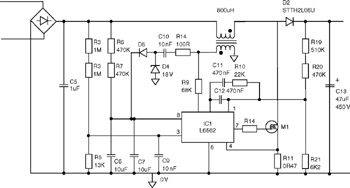 Chapter 8: LED Drivers with Power Factor Correction