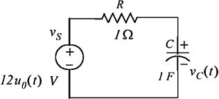 Chapter 6: Circuit Analysis with Laplace Transforms