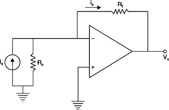 4.6: TRANSRESISTANCE AMPLIFIER AND TRANSCONDUCTANCE