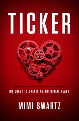 ticker the quest to