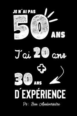 Texte Pour Anniversaire 50 Ans : texte, anniversaire, Joyeux, Anniversaire, Humour:, Carnet, Notes,, Idée, Cadeau, Célébrer, Mari,, Copain,, Père,, Original, (Paperback), Nowhere, Bookshop