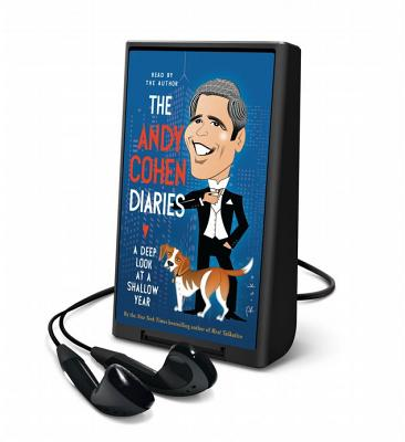 The Andy Cohen Diaries A Deep Look At A Shallow Year Pre Recorded