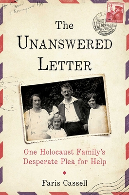 The Unanswered Letter by Faris Cassell