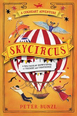 Skycircus: Cogheart Adventure #3