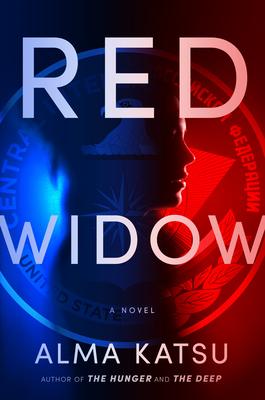 Red Widow by Alma Katsu