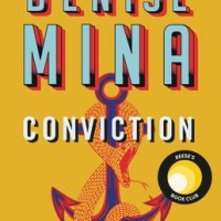 PICK OF THE MONTH-CONVICTION BY DENISE MINA