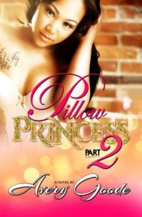 Pillow Princess Part 2 (Paperback) | An Unlikely Story ...