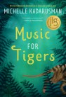 Music for Tigers Cover
