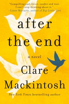 After the End by Claire Mackintosh