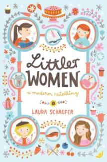 Littler Woman by Laua Schaefer