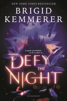Defy the Night by Brigid Kemmerer