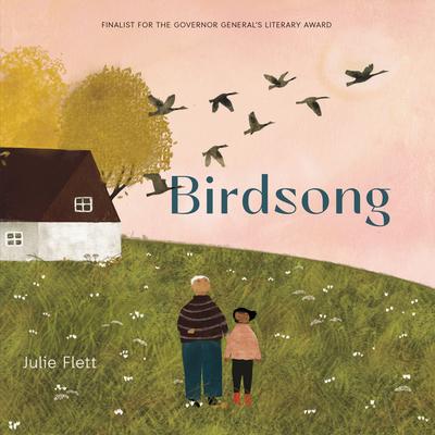 birdsong julie flett