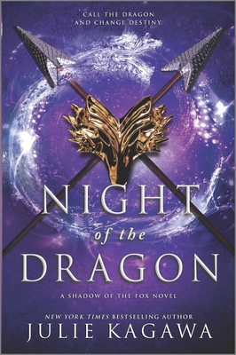 Night of the Dragon by Julie Kagawa