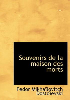 Souvenir De La Maison Des Morts : souvenir, maison, morts, Souvenirs, Maison, Morts, Brookline, Booksmith