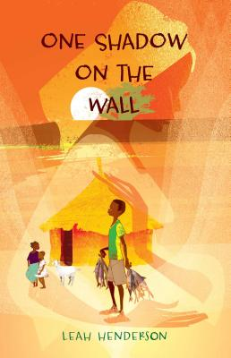 Book jacket for One Shadow on the Wall