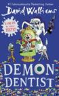 Demon Dentist Cover Image
